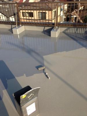 屋上防水�F