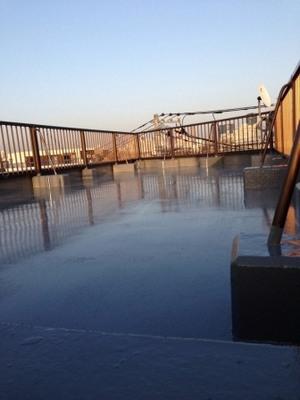 屋上防水�G