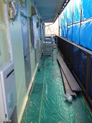 厚木市 外壁塗装�A