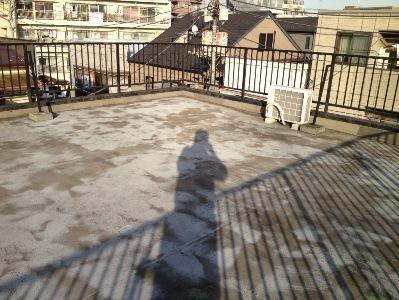 横浜市鶴見区 外壁塗装�B