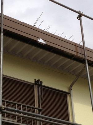 厚木市 外壁塗装�I