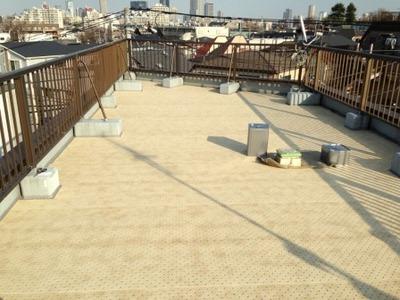 屋上防水�C
