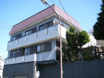 鎌倉市 サイディング塗装