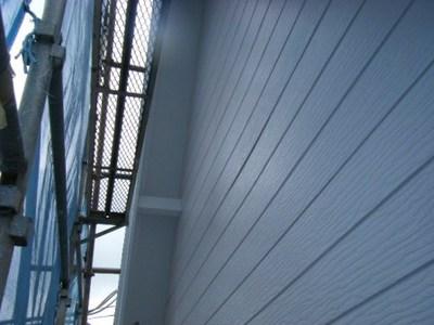 都筑区 外壁塗装