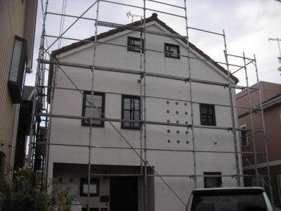 外壁塗装 茅ヶ崎市