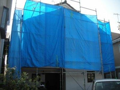 茅ヶ崎市 外壁塗装