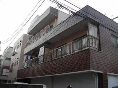 横浜市 マンション塗装