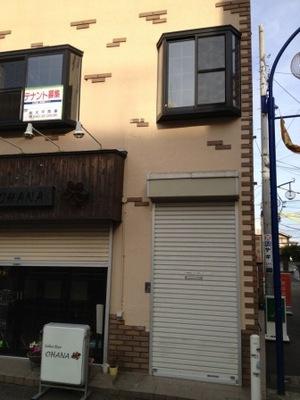 茅ケ崎市 外壁塗装完了