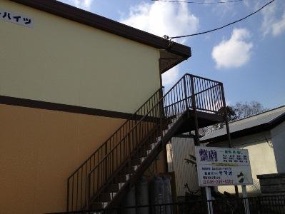 厚木市 外壁塗装�N