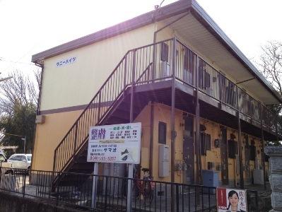 厚木市 外壁塗装�O