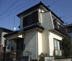 横浜市戸塚区 外壁塗装